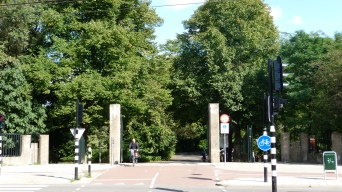 Amstelveenseweg Vondelpark