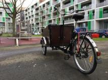 Bakfiets Vinny Bakfiets Huren Amsterdam 4