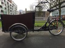 Bakfiets Vinny Bakfiets Huren Amsterdam
