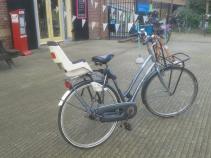Mamafiets - Kinderkookkafe Vondelpark - Bakfiets Huren Amsterdam